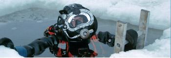 Travaux subaquatiques
