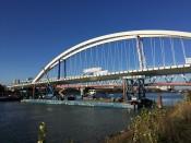 tablier pont